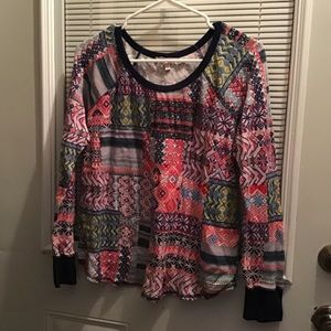 Victoria's Secret Long Sleeve Thermal